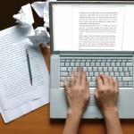 Как легко отрерайтить трудную статью