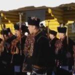 Зимние праздники в Карпатах