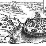 Как найти древние поселения