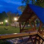 Водолечебный курорт санаторий Черче